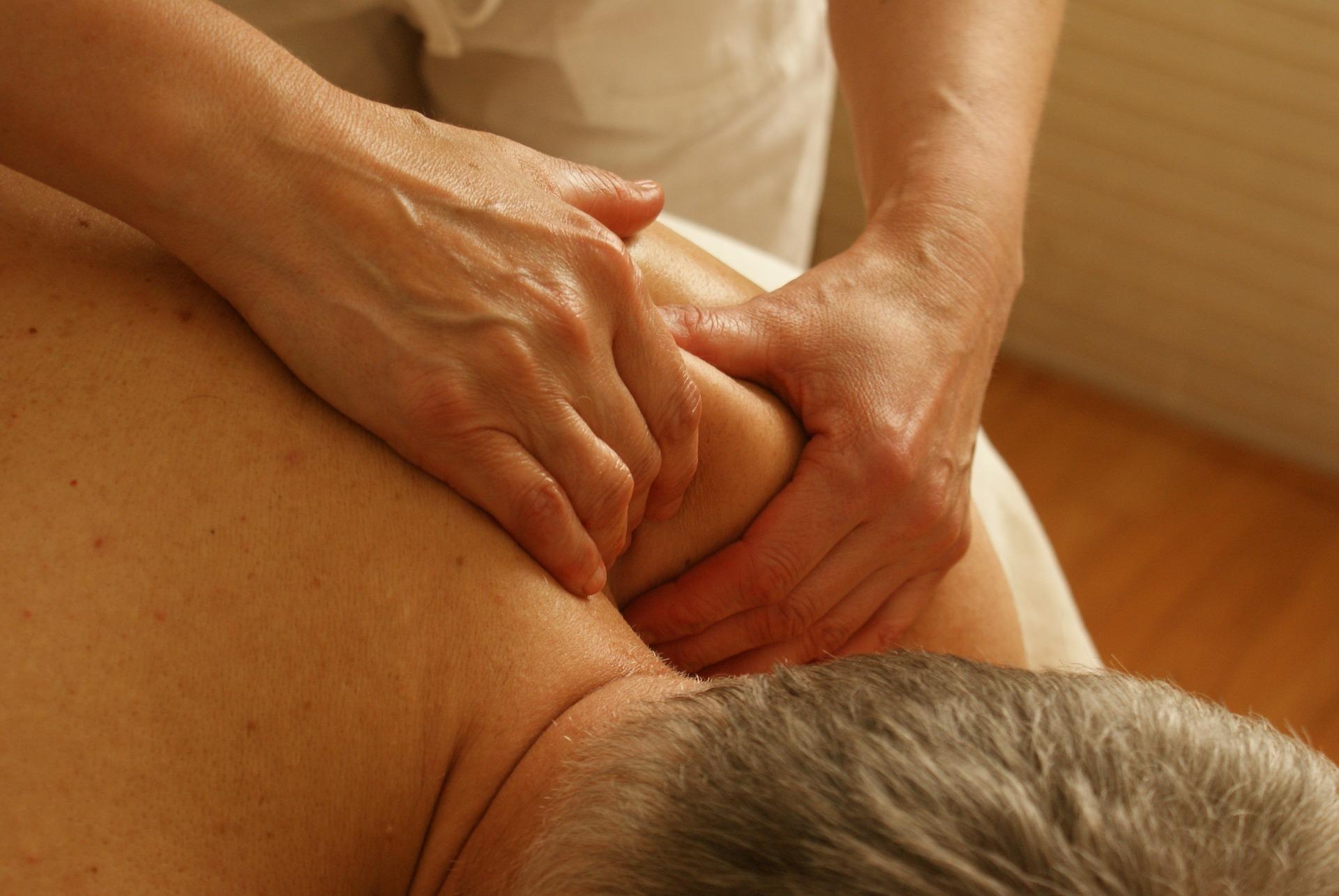 Heilende Massagen - Sylvia Böhnlein - Heilpraktikerin für BewusstseinsMedizin