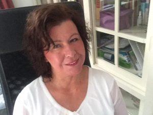 Sylvia Böhnlein - Heilpraktikerin für BewusstseinsMedizin