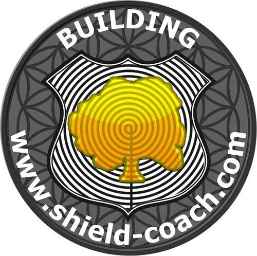 building Shield Coach - Produkte in der Naturheilpraxis Sylvia Böhnlein in Bamberg