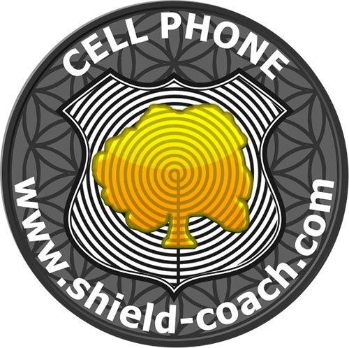 cell phone Shield Coach - Produkte in der Naturheilpraxis Sylvia Böhnlein in Bamberg