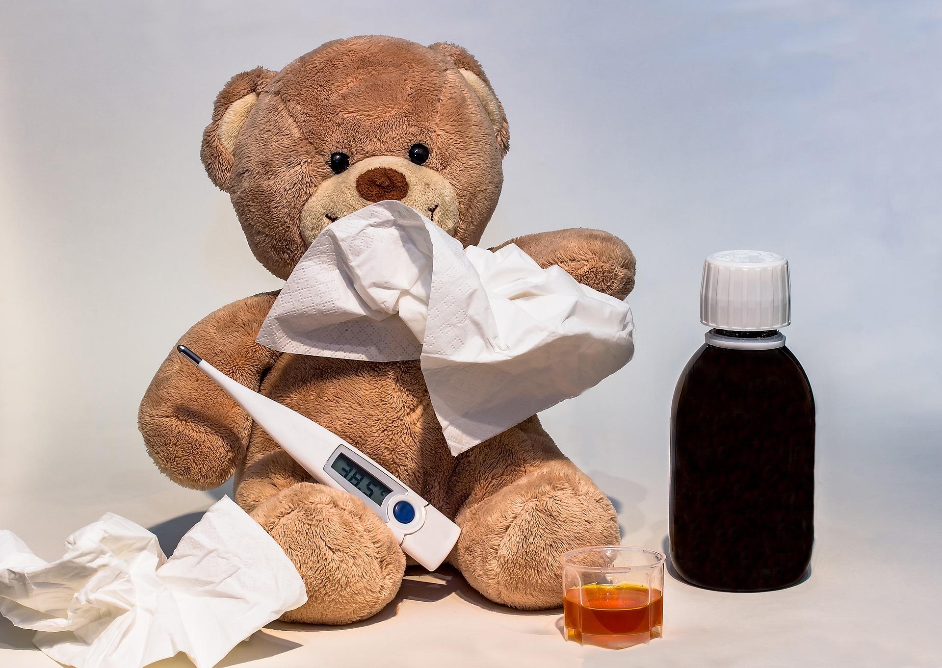 Homöopathische Hilfe bei Erkältungen - Sylvia Böhnlein - Heilpraktikerin für BewusstseinsMedizin