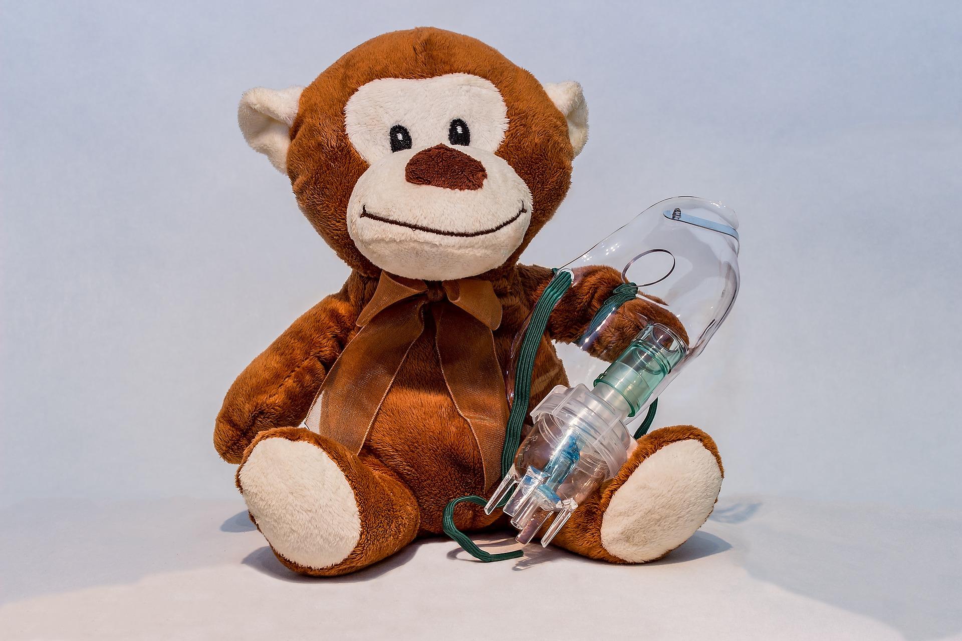 Astma behandeln lassen- Heilpraktikerin Sylvia Böhnlein in Bamberg
