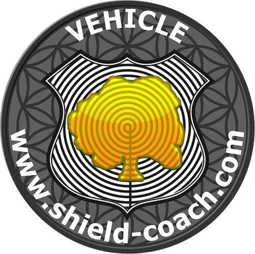 Vehicle Shield Coach - Produkte in der Naturheilpraxis Sylvia Böhnlein in Bamberg