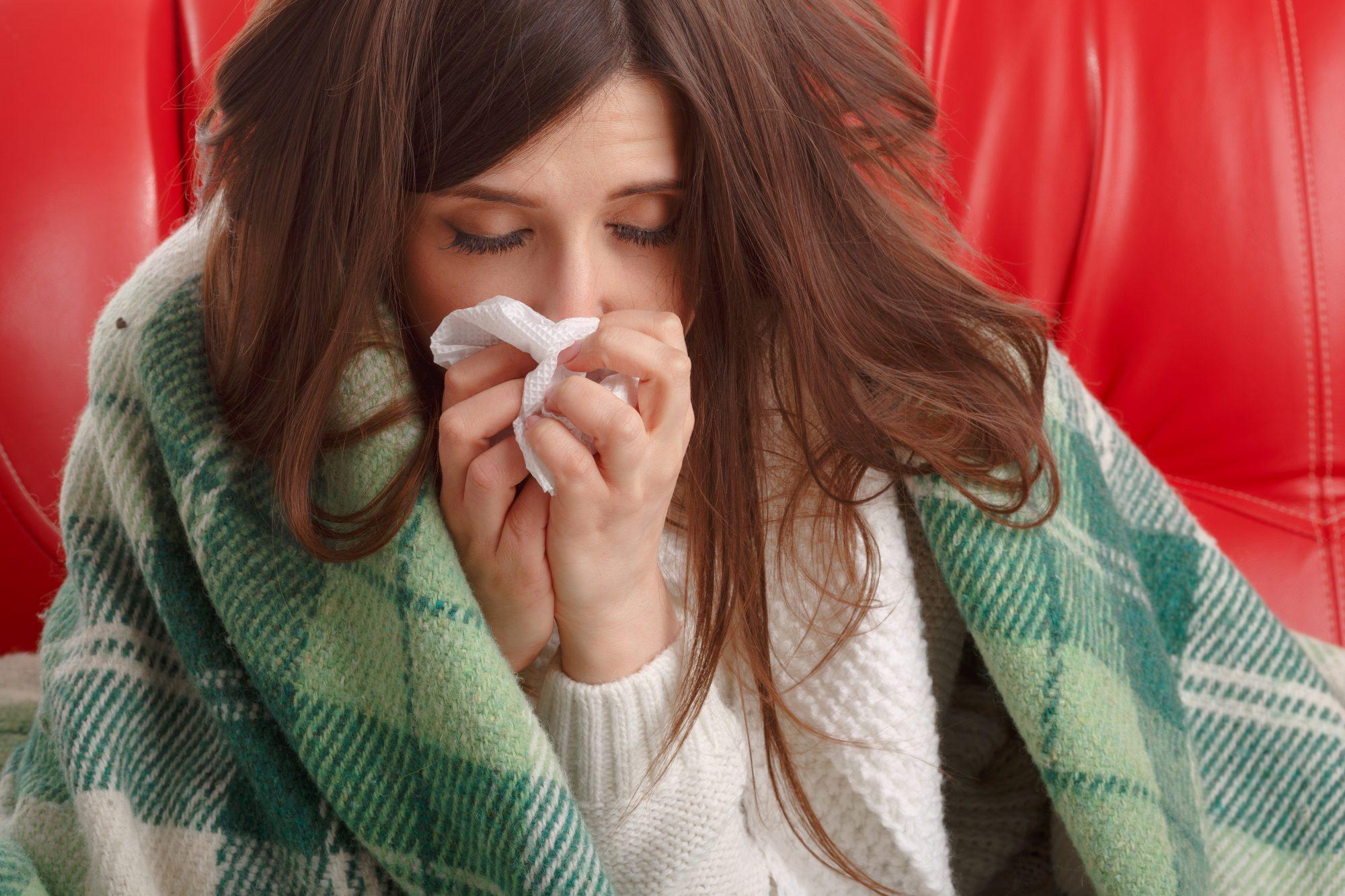 Grippe,Influenza - Naturheilpraxis Sylvia Böhnlein in Bamberg