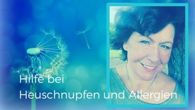 Hilfe bei Heuschnupfen und Allergien in Bamberg